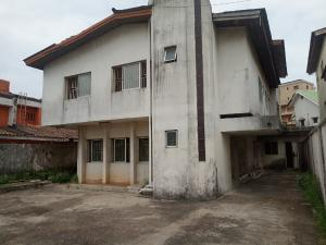 6 bedroom Detached Duplex House for rent Jide Oki street Ligali Ayorinde Victoria Island Lagos
