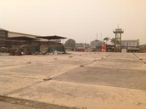 Commercial Property for sale Off Oba Akran Road Oba Akran Ikeja Lagos