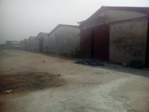 Commercial Property for rent Happy Home Avenue,Kirikiri industrial estate layout in Apapa by Coscaris or Sara foam Kirikiri Apapa Lagos