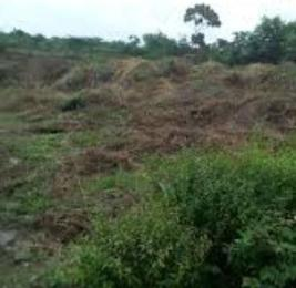 Mixed   Use Land Land for sale Foursquare camp Ajebo Obafemi Owode Ogun
