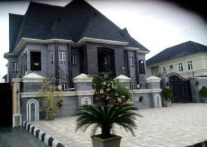 10 bedroom Detached Duplex House for sale osborne phase 1 Osborne Foreshore Estate Ikoyi Lagos