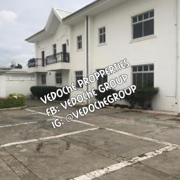 7 bedroom House for sale Maitama  Maitama Abuja