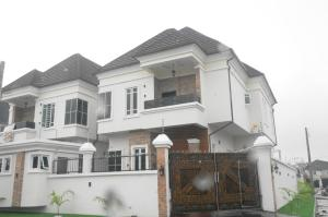 4 bedroom Detached Duplex House for sale Ikota Villa Ikota Lekki Lagos
