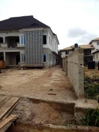 4 bedroom House for sale Greenland estate  Mende Maryland Lagos