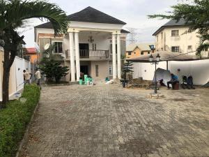 4 bedroom Detached Duplex House for rent Divine Homes  Thomas estate Ajah Lagos