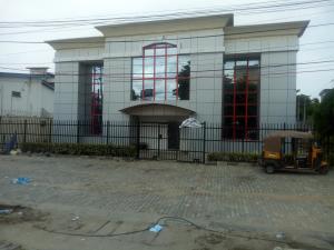 10 bedroom Commercial Property for rent Off adesola  Ademola Adetokunbo Victoria Island Lagos