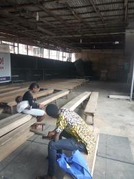 Church Commercial Property for rent OFF SHYLLON STREET, PALGROVE Ikorodu road(Ilupeju) Ilupeju Lagos