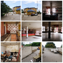 Commercial Property for rent Link Festac Amuwo Odofin Lagos
