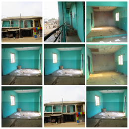 Shop Commercial Property for rent Iyanera Okokomaiko Ojo Lagos