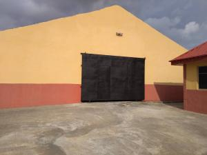 Warehouse Commercial Property for rent alagbaka Akure Ondo