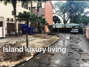 5 bedroom Semi Detached Duplex House for rent Off Kingsway road Ikoyi Lagos