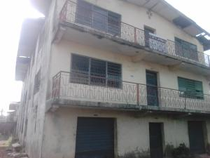 10 bedroom Commercial Property for sale Academy bus stop, Iwo road-Ojoo, Expessway Iwo Rd Ibadan Oyo