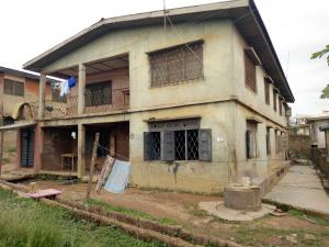 10 bedroom Massionette House for sale Abayomi street off Iwo road Iwo Rd Ibadan Oyo