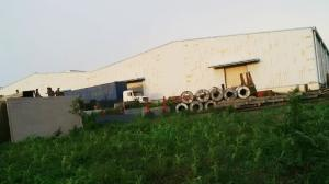 Warehouse Commercial Property for sale Idu Abuja