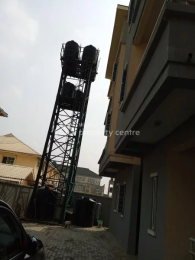 3 bedroom Flat / Apartment for rent Alfa Beach Road    Igbo-efon Lekki Lagos