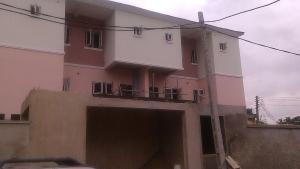 House for sale Off Herbert Macaulay Way Yaba Lagos