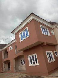 5 bedroom Semi Detached Duplex House for rent Ondo street, Old Bodija  Bodija Ibadan Oyo