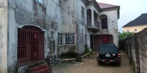 2 bedroom Blocks of Flats House for sale Rumuogunuma Eneka, Portharcourt  Eneka Port Harcourt Rivers