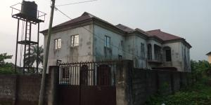 2 bedroom House for sale Rumuogunuma Eneka, Portharcourt  Eneka Port Harcourt Rivers