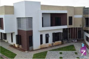 4 bedroom Semi Detached Duplex House for sale By Stella Maris School  Life Camp Abuja
