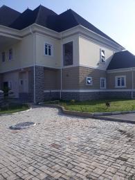 5 bedroom Detached Duplex House for sale By Citec Estate  Gwarinpa Abuja