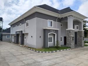 6 bedroom Detached Duplex House for sale Off Yakubu Gowon way  Asokoro Abuja