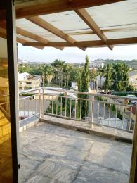 5 bedroom Detached Duplex House for rent Off Yakubu Gowon way  Asokoro Abuja