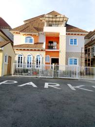 5 bedroom Detached Duplex House for rent Off Yakubu Gowon way  Asokoro Abuja