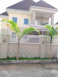 4 bedroom Detached Duplex House for sale Dabah Estate , opp House on the Rock ,Games village  Kaura (Games Village) Abuja