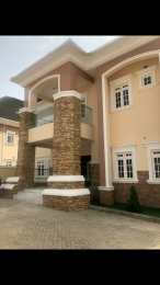 4 bedroom Detached Duplex House for sale Efab metropolitan estate Gwarinpa Abuja