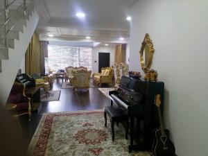7 bedroom Detached Duplex House for sale Banana island estate; Banana Island Ikoyi Lagos