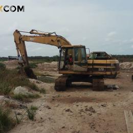 Residential Land Land for sale Abijo GRA LBS Ibeju-Lekki Lagos
