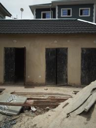 1 bedroom mini flat  Commercial Property for rent OFF LAWANSON ROAD Lawanson Surulere Lagos