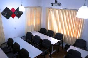 1 bedroom mini flat  Conference Room Co working space for rent 2B, Fashola Street, Idiriko Estate Maryland Lagos