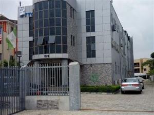 Commercial Property for sale Jakande Lekki Lagos