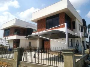 5 bedroom Detached Duplex House for sale Megamound, Lekki County Homes Ikota Lekki Lagos