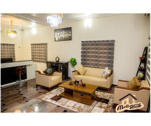 8 bedroom Shared Apartment Flat / Apartment for shortlet 1 ayoola coker street GRA ikeja  Ikeja GRA Ikeja Lagos