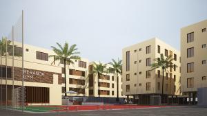 3 bedroom Flat / Apartment for sale . Adekunle Yaba Lagos - 1