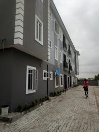 2 bedroom Flat / Apartment for rent Mobil road Ilaje Ajah Lagos