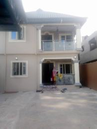 1 bedroom mini flat  Mini flat Flat / Apartment for rent Egan Egan Ikotun/Igando Lagos