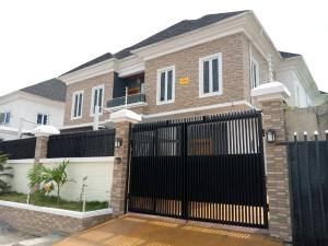 5 bedroom Detached Duplex House for rent ... Osapa london Lekki Lagos