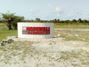 Residential Land Land for sale Good Proximity from the multi billion dollar Dangote refinery and Few minute to La Campagne tropicana resort. Free Trade Zone Ibeju-Lekki Lagos