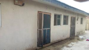 2 bedroom Blocks of Flats House for rent Academy akala express way Ibadan  Akala Express Ibadan Oyo