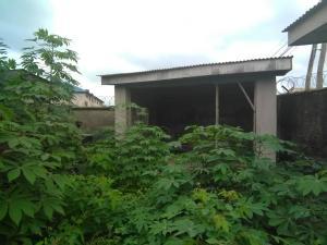 House for sale Ogunjimi Street, Off Lagos-Abeokuta Expressway, Igbala Bus-stop, By Mobil Filling Station, Ota, Ogun state Sango Ota Ado Odo/Ota Ogun