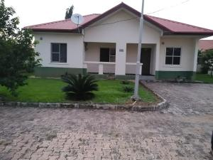 3 bedroom Detached Bungalow House for sale Asaba Housing Estate Asaba Delta