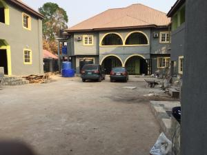 10 bedroom Flat / Apartment for sale UNTH  Enugu Enugu