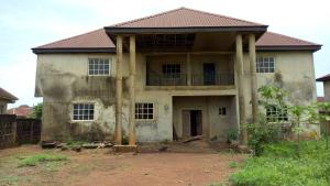 10 bedroom Commercial Property for sale Enugu Enugu Enugu