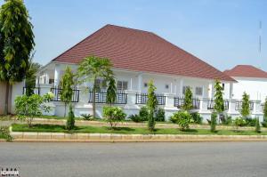 10 bedroom Commercial Property for rent T.Y DANJUMA Asokoro Abuja