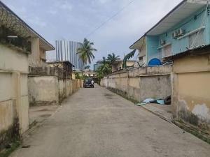 Commercial Property for sale Adeleke Adedoyin Street off Kofo Abayomi Street Kofo Abayomi Victoria Island Lagos