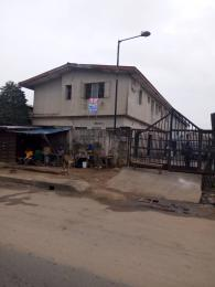 Warehouse Commercial Property for rent  @ Cowbell Way, Isolo Industrial Estate, Isolo, Lagos. Ire Akari Isolo Lagos